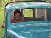 Pushkar Samant Travel Blogger