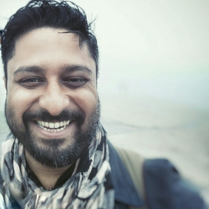 sumit8263 Travel Blogger