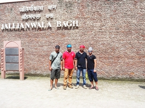 Amritsar- A holy place for human being || Sardarjii/gyani ||  Indian Martyr||