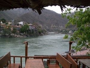 The Demise of Rishikesh ..