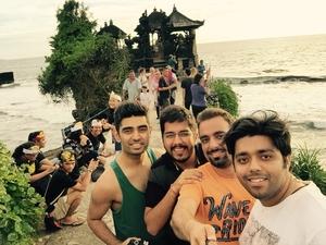 Bali: The island of Gods