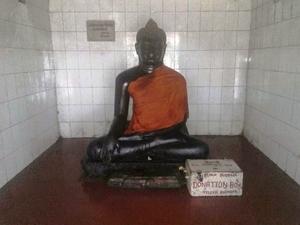 Beautiful Bihar: Mahabodhi Temple