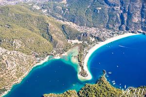 4 Exotic Sailing Destinations of Turkey
