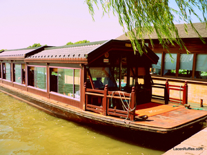Visual Hangzhou Travel Guide