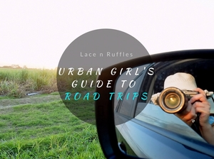 Urban Girl's Guide To Road Trips