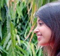 Sonam Bajaj Travel Blogger