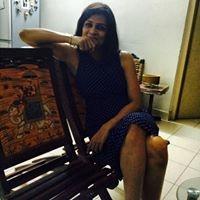 Shweta Chopra Travel Blogger