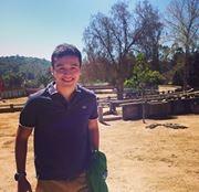Felipe Viana Travel Blogger