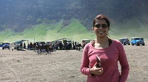 Ritika Travel Blogger