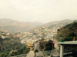 Less explored hills of Chamba, Kanatal, and Dhanaulti in Uttaranchal State