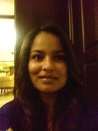 Priyanka Saharia Travel Blogger