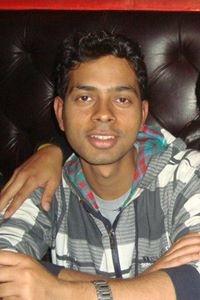 Manoj Burman Travel Blogger