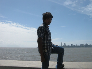 The city that never sleeps: Mumbai