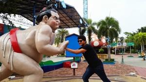 Anirudh Hissarwala Travel Blogger