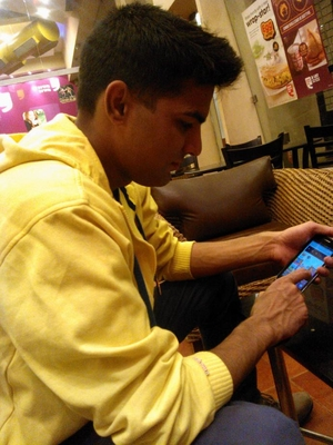 Anurag Travel Blogger