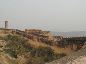 24-hours in Jaipur, India