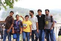Deepthi Nadimpalli Travel Blogger