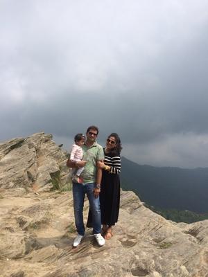 gagandeep marwah Travel Blogger