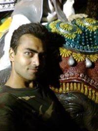 Shobhit Verma Travel Blogger