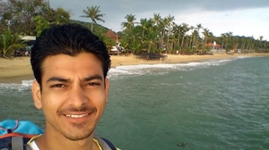 Apoorv Kumar Travel Blogger