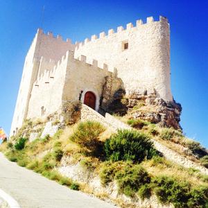 Road trip to Spain