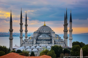 ISTANBUL: A Conflux of Vibrance and Serenity!
