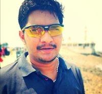 Benjamin Fernandez Travel Blogger