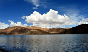 Leh Ladakh - Rejoicing the travel spirit