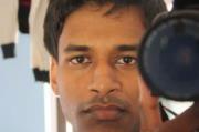 Pratip Das Travel Blogger