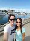 Kevin Ley Travel Blogger