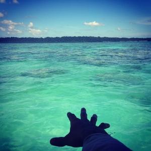 Siddhant Narayan Travel Blogger
