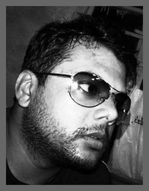 Bishwarup Guha Travel Blogger