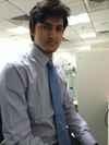 Prathik Jain Travel Blogger