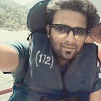 Saurabh Mittal Travel Blogger