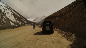 Ladakh- A journey that literally took my breath away