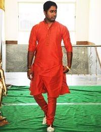 Arun Reddy Travel Blogger