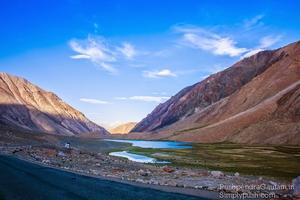 Ladakh Diaries: The Wonderland Of Higher Himalayas