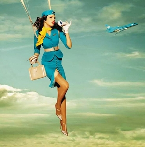 Top 10 Longest Flights in the World