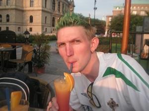 Jonny Blair Travel Blogger