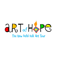 Art of Hope Travel Blogger