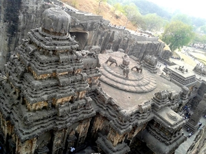 5 Indian Heritage Clusters every architecture student must travel for ultimate exposure