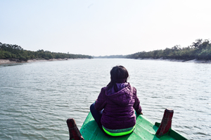 A day in Sunderbans – Largest mangrove forest in the world