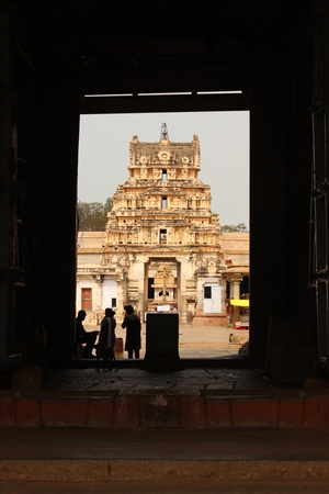 Tripping It Solo In Hampi