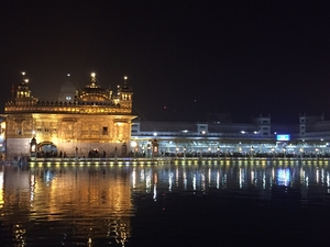 Where food, spirituality and desh bhakti come together - Amritsar, Sadda Punjab