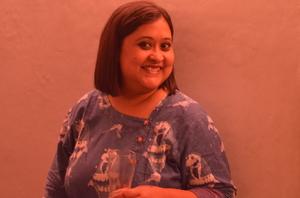 mukherjee.shruti Travel Blogger