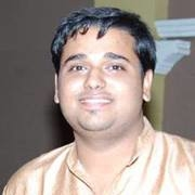Siddharth Anant Deshpande Travel Blogger