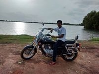 Noel D'souza Travel Blogger