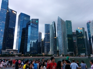 My Singapore Diary