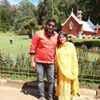 Samina Baig Travel Blogger
