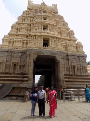 Mysore - A day Tour from Bangalore